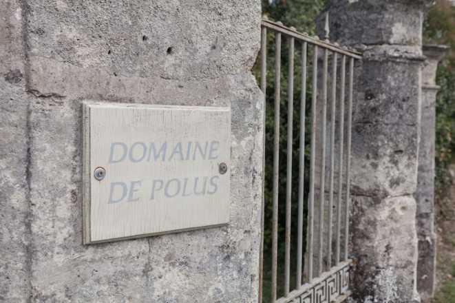 Domaine de Polus
