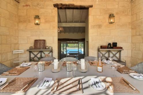 Orangerie Dining Room