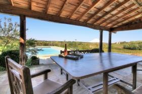Pool - Terrace View