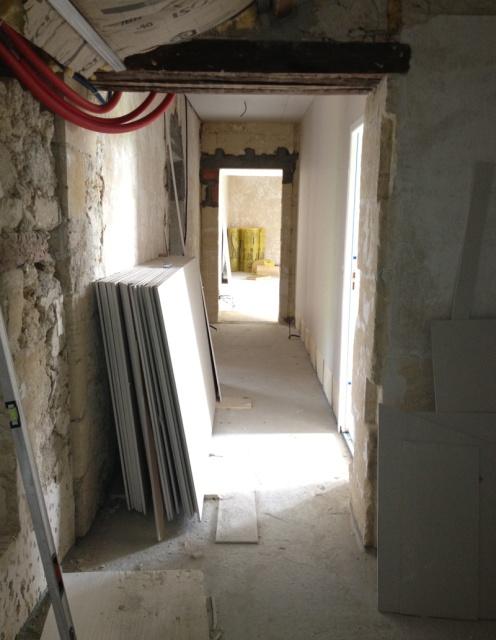 The Upstairs Corridor